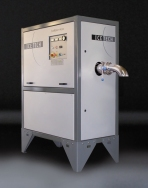 PR150 Dry Ice Pelletizer