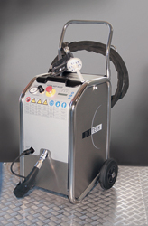 IceTech KG20 CO2 Blasting System