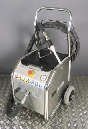 IceTech KG6 Dry Ice Blaster