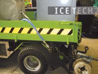 Automation 11 - Dry ice blasting