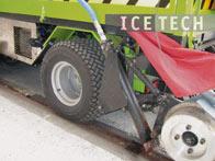 Automation 12 - Dry ice blasting