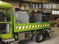 Automation 14 - Dry ice blasting