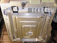 car 2 - Dry ice blasting